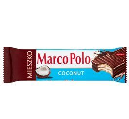 """Marco Polo"" Coconut"