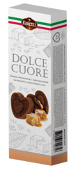 """Dolce Cuore""  Карамельное"